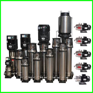 Agriculture Irrigation Submersible Pump pictures & photos