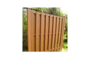 Hot Sales! ! ! ! ! ! Outdoor Composite WPC Garden Fencing pictures & photos