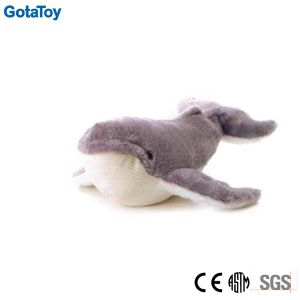 Custom Plush Whale Stuffed Toy Soft Toy pictures & photos
