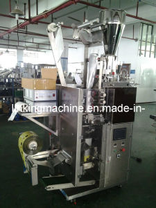 New Model Drip Coffee Packaging Machine with Ears pictures & photos