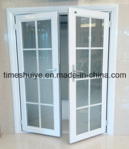 Aluminum Bi-Folding Door Manufacturer with Good Quality and TUV Audit pictures & photos