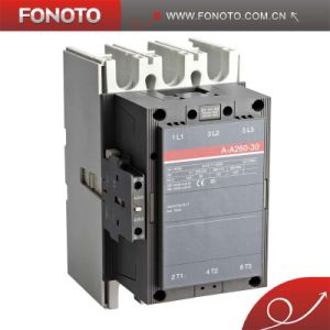 3 Phase a Series AC Contactor a-A260-30-11 Cjx7-260-30-11 pictures & photos