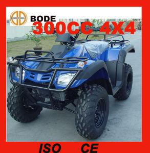 New EEC 300cc 4X4 ATV (MC-371) pictures & photos