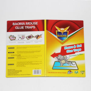 Harmless Mouse Trap Rat Glue Trap pictures & photos