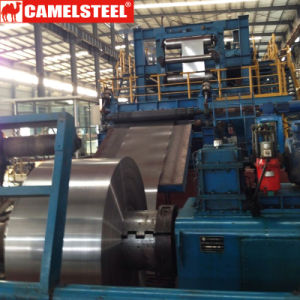 G550 Az150 55% Alu-Zinc Hot Dipped Galvalume Steel Coil pictures & photos