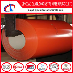PPGI Ral Color Coated Steel Coil pictures & photos