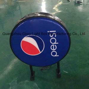 LED Illuminated Sign Board pictures & photos