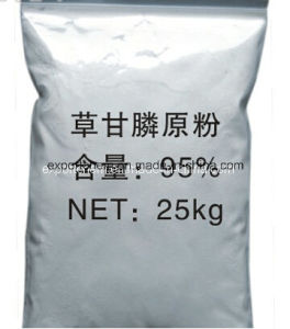 High Quality of Herbicide Glyphosate 480g/L SL pictures & photos