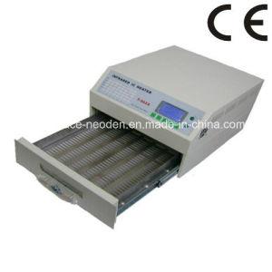 SMT Production Line, Reflow Oven T-962A pictures & photos