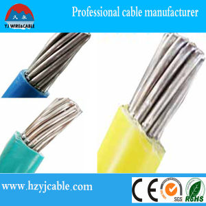 Electric Wire with Copper Conduct, Fake Conductor Wire, PVC Insulation Wire, Multi-Core Wire pictures & photos