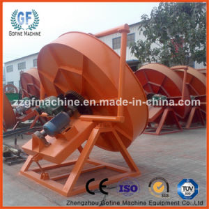 Biogas Residue Fertilizer Manufacturing Machine pictures & photos