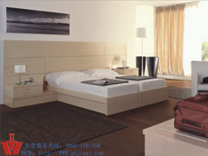 Luxury&Elegant Hotel Bedroom Set (WP13-2008)