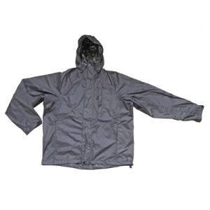 Woven Outdoor Jacket (OSW24) pictures & photos