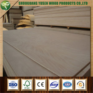 Commercial Plywood for Decoration From China Supplier pictures & photos