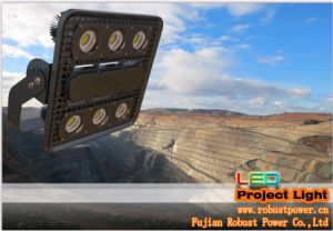 Robust Power 13kg 48V DC Hot Sale LED Spot Lighting pictures & photos