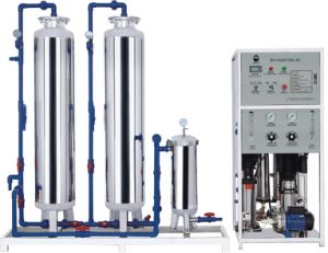 Reverse Osmosis pictures & photos