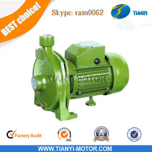Cpm158 Centrifugal Pump 1HP Water Pump Self-Priming Electric Pump