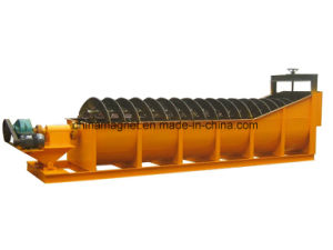Fg Gravity Settlement Mineral Separator Spiral Screw Classifier/Gold Washing Plant Popular in Africa pictures & photos
