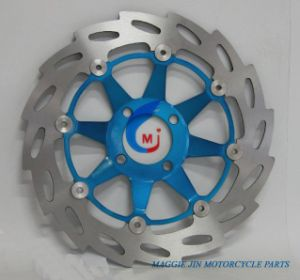 Motorcycle Floating Motor Brake Disc of Outer Diameter: 300mm pictures & photos