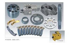 Rexroth A11V035/50/60/75/95/130/145/160/190/200/250/260/355/500 Hydraulic Pump Spare Parts pictures & photos