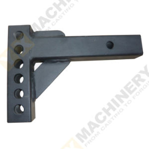 Structural Bending Stamping Laser Cutting Metal Fabrication Welding Parts pictures & photos