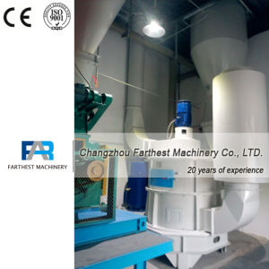 Vertical Grinding Machine for Aquafeed Mills pictures & photos