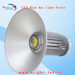 UL Approved Bridgelux45X45mil Meanwell Driver 100W LED High Bay Light pictures & photos