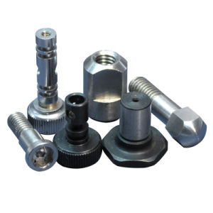 Customized Nuts & Bolts