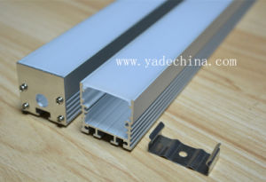 LED Aluminum Channel for Decoration Project pictures & photos