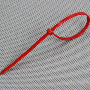 4.5*200 Standard Cable Ties in China pictures & photos