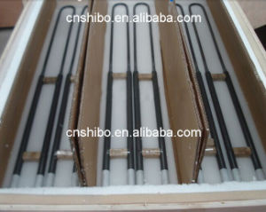 Long Life Service Mosi2 Heating Elements pictures & photos