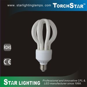 High Quality 12mm T4 Tube 35W CFL Energy Saving Lamp