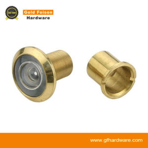 Brass or Zinc Alloy Door Eyes Door Viewer (V-206LC) pictures & photos