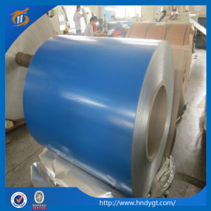 Color Coated Aluminium Coil/Aluminum Sheet