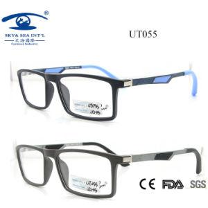 Wholesale Fashion Ultem Eyeglasses Frame (UT055) pictures & photos