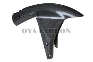 Carbon Fiber Front Fender for Ducati 1098 1198 848 pictures & photos