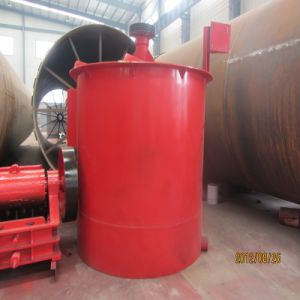 High Efficiency Mineral Mixing Tank / Agitation Tank pictures & photos