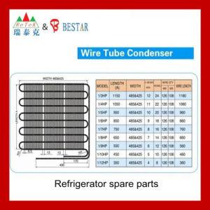 Interesting Refrigerator Condenser Wire On Tube For Design Inspiration