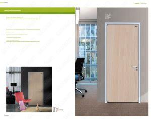 Contemporary Oak Door, Foshan Door, Teak Wood Door pictures & photos