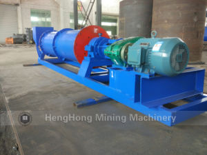 Small Ball Grinding Mill Match with One Hopper pictures & photos
