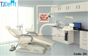 Kavo Exquisite Design Ce FDA Approved Dental Chair (D4) pictures & photos