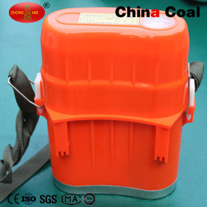 Zyx120 Compressed Oxygen Self Rescuer pictures & photos