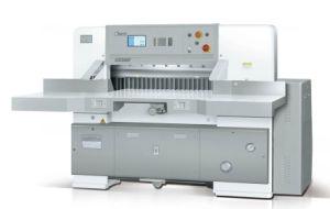 Paper Cutting Machine (QZ-TK92CT) pictures & photos
