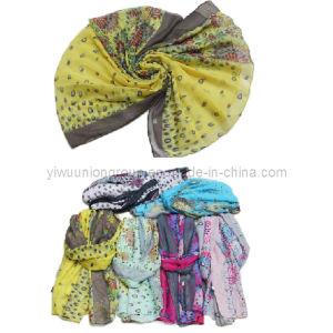 Fashion Women Spring Scarf (UD91202)