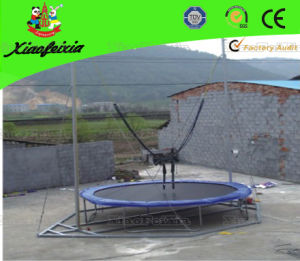 Hot Sell Single Jump Bungee (LG021) pictures & photos