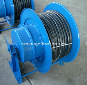Gantry Crane Cable Reel Drum for Supplying Power pictures & photos