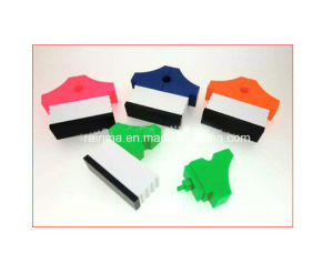 Plastic House 2 In1 Highlighter Marker pictures & photos