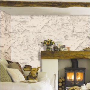 New Deep Embossed PVC Wallpaper (Natural Color50101) pictures & photos