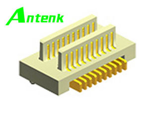 0.5mm Board to Board Connector pictures & photos