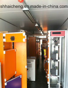 Converted Container House for Electronic Equipment (shs-mc-special003) pictures & photos
